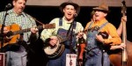 Tennessee Mafia Jug Band, The