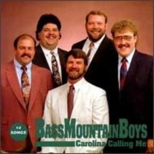 Bass Mountain Boys