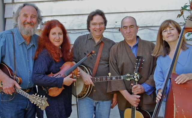 Bluegrass Intentions, The