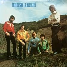 Brush Arbor