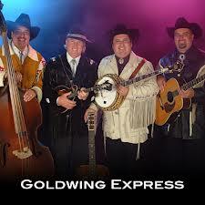 Goldwing Express