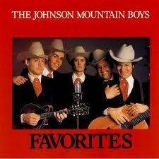 Johnson Mountain Boys, The