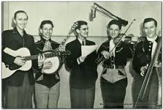 Lonesome Pine Fiddlers, The