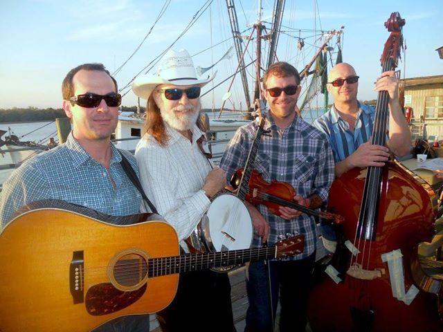LowCountry Boil Bluegrass Band