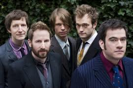 Punch Brothers, The