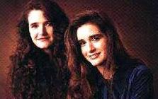 Stevens Sisters, The