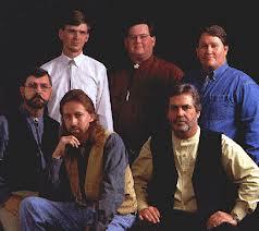 East Coast Bluegrass Band, The