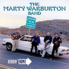 Warburton, Marty