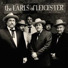 Earls of Leicester, The