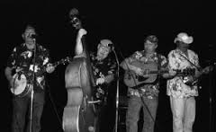 Black Mountain Bluegrass Boys