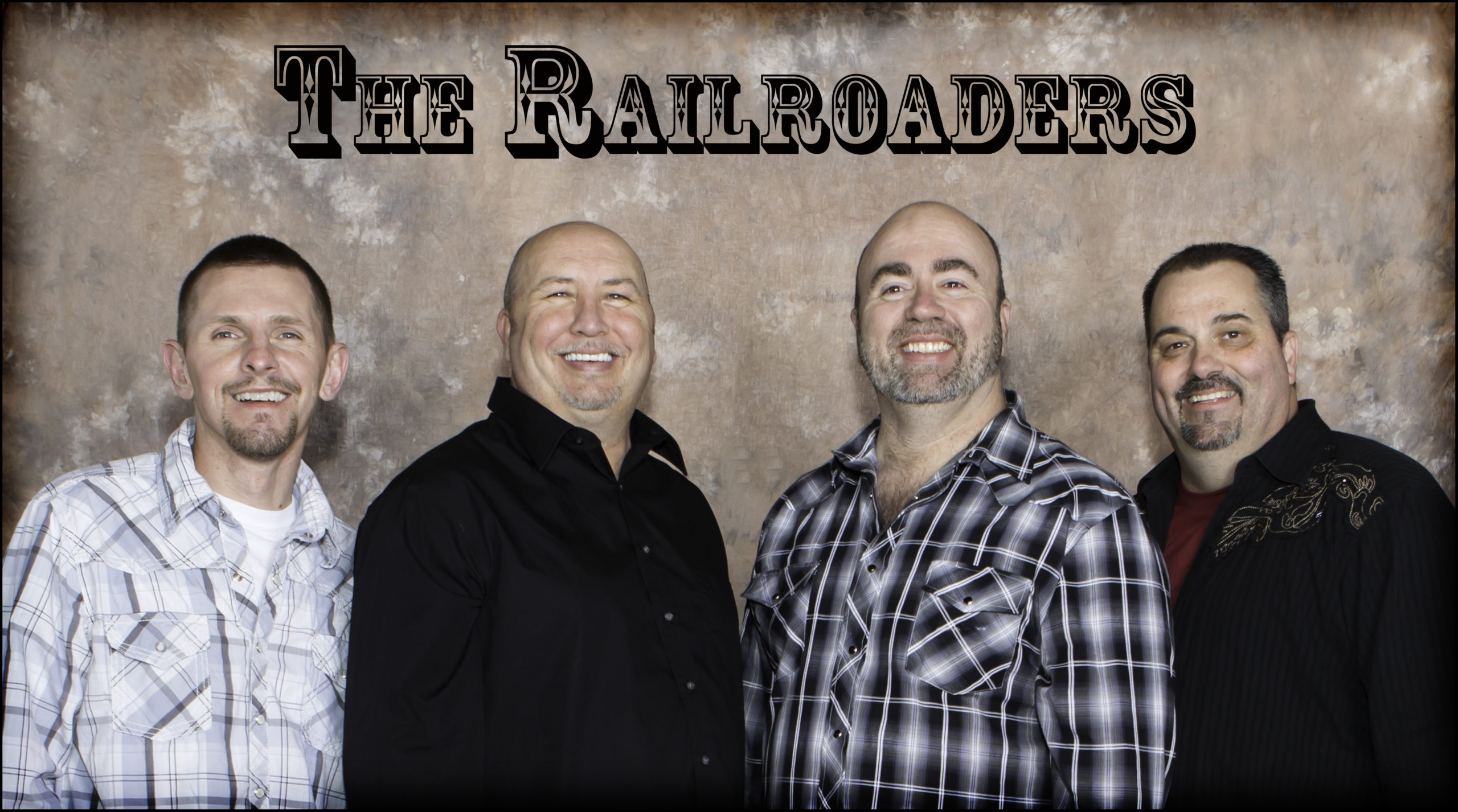 Railroaders, The