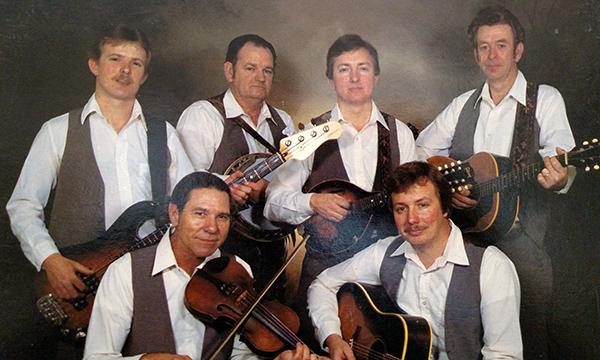 Christian Quartet, The
